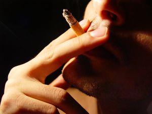 Alain è facile per carato da smettere di fumare in audio